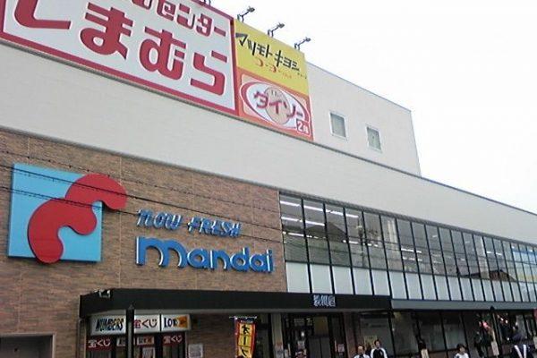 ファッションセンターしまむら渋川店