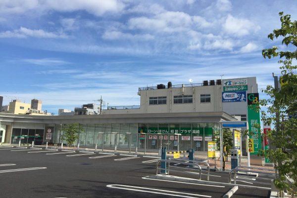 群馬銀行 高崎田町支店