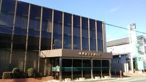 群馬銀行吉岡支店