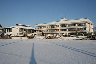 前橋市立月田小学校