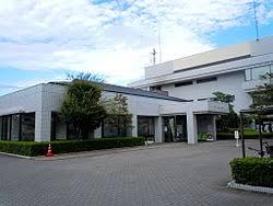吉岡町役場