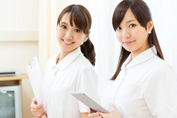 看護師が24時間在籍の施設 イメージ