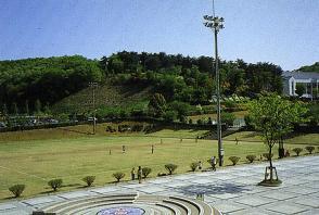 庚申山総合公園