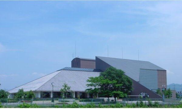 太田市 藪塚本町文化ホール
