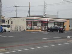 セブン-イレブン高崎稲荷台町店