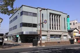 群馬銀行 竪町支店