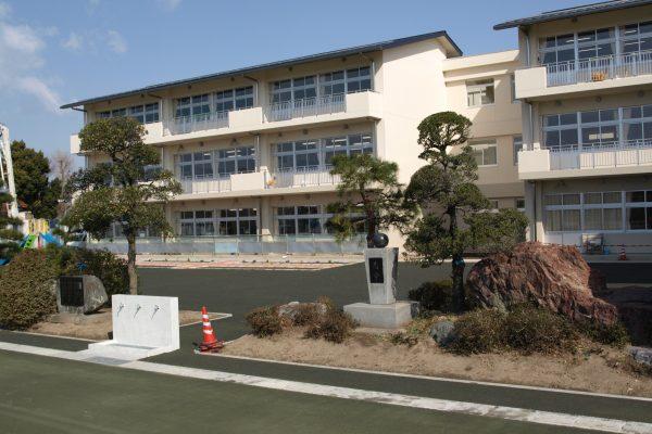 高崎市立新町第二小学校