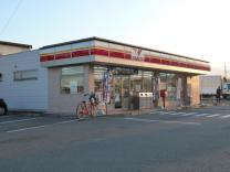 セーブオン前橋西善町店