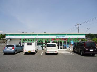 ファミリーマート前橋田口町店