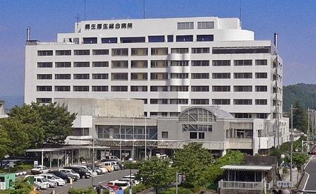 桐生厚生病院