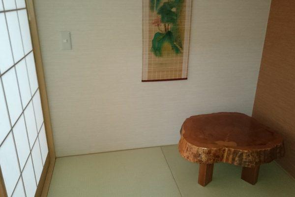 和室(共有スペース)