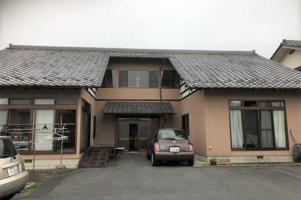 三山の家 イメージ
