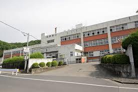 みどり市立笠懸東小学校