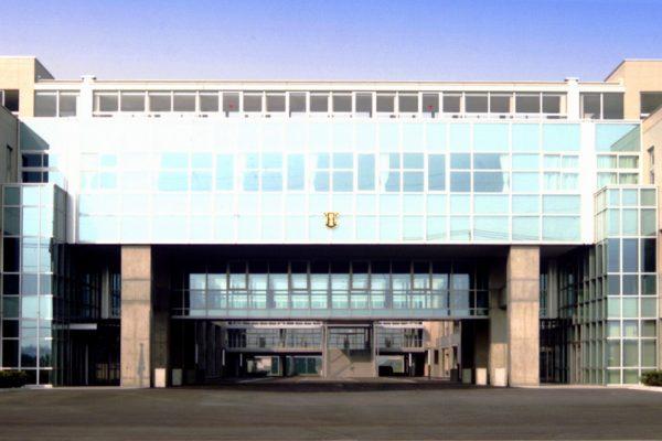 群馬県立前橋工業高等学校