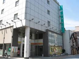スズラン百貨店 前橋店