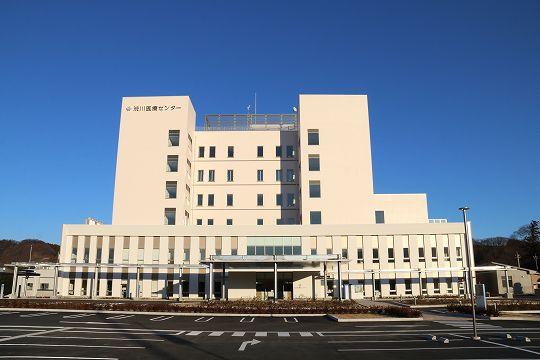 国立病院機構渋川医療センター