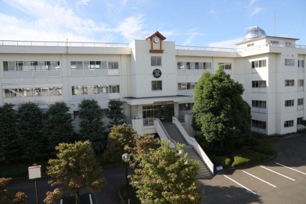 群馬県立太田高等学校