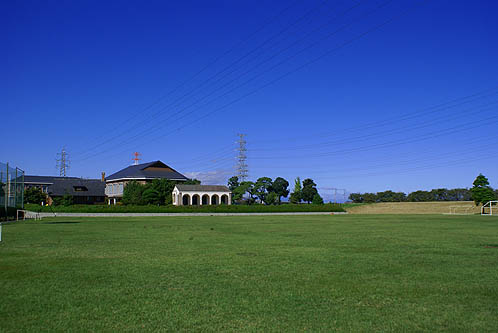 北部運動公園