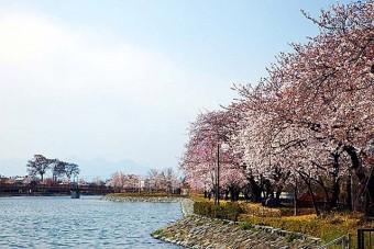 波志江沼環境ふれあい公園