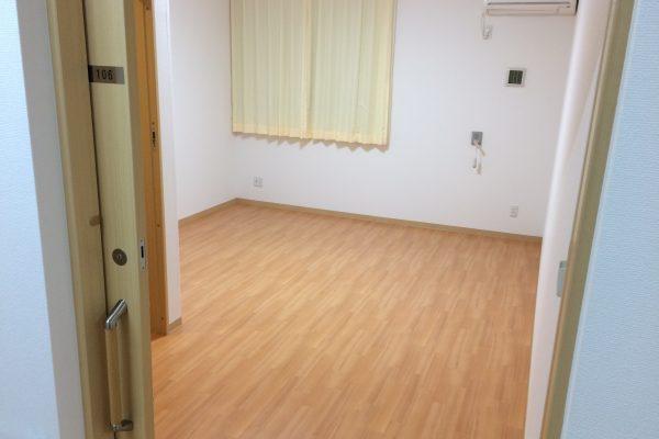 居室はとても広いです!是非ご見学下さい!