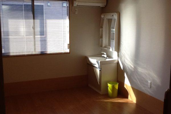 7.5畳以上の個室