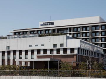 SUBARU健康保険組合 太田記念病院
