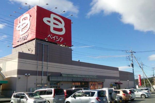ベイシア吉井店