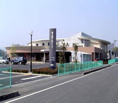 太田市鳥之郷行政センター