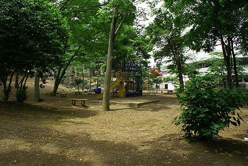 瀧之宮公園