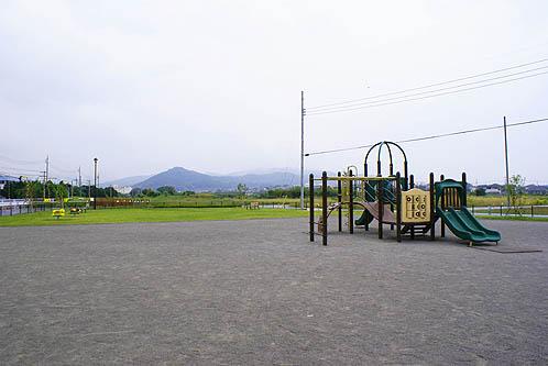 小前田北公園
