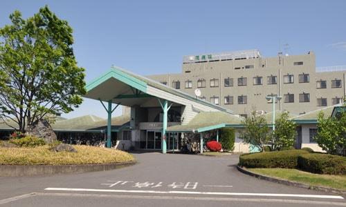 岡病院本庄市民文化会館