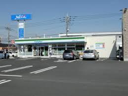 ファミリーマート高崎問屋町二丁目店