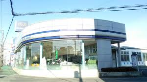 富士スバル(株)高崎問屋町店