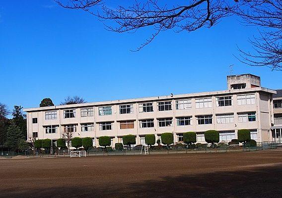 熊谷市立吉岡中学校