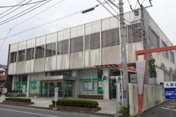 埼玉りそな銀行 児玉支店