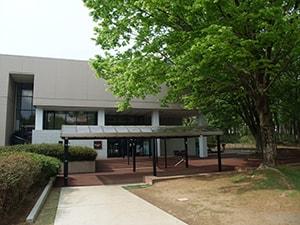 立正大学 熊谷図書館