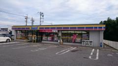 ミニストップ 尾島粕川店