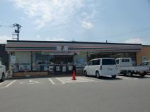 セブン-イレブン 深谷小前田店