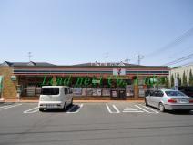 セブン-イレブン 前橋荒牧町店