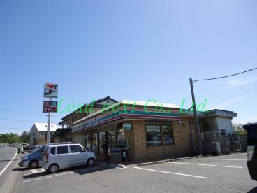 セブン-イレブン 前橋柏倉町店